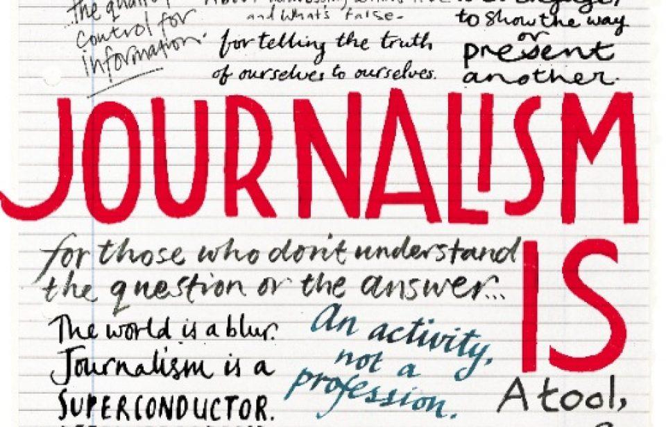 Grassroot Journalist