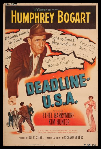 Deadline USA