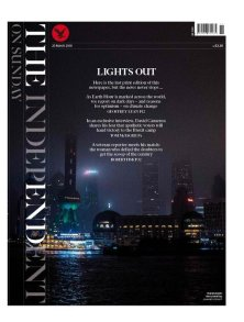 independent last issue