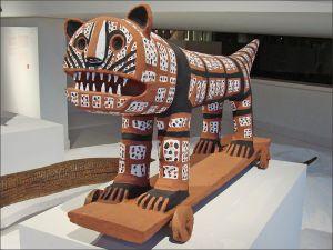 tiger bastar